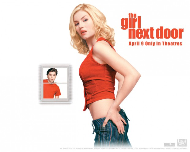 the-girl-next-door