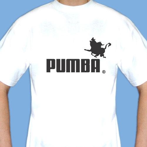 pumba-tshirt