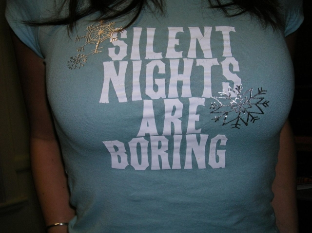 tshirt-silent-nights-are-boring