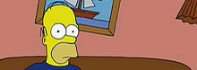 The Simpsons Movie Teaser