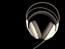 Headphones 4 by magstefan / sxc.hu
