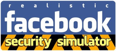 Facebook Privacy Simulator